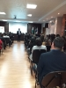 Núcleo de Pós-Graduação do ISULPAR marca presença em evento promovido pela OAB-5