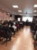 Núcleo de Pós-Graduação do ISULPAR marca presença em evento promovido pela OAB-8