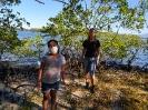 Projeto Meio Ambiente Aula Online - Passeio ecológico nos manguezais da baía de Paranaguá